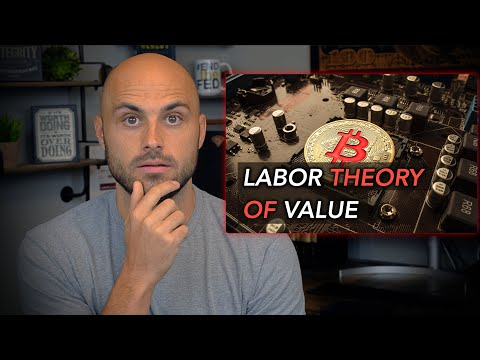 Does Energy Give Bitcoin (or anything) Value?