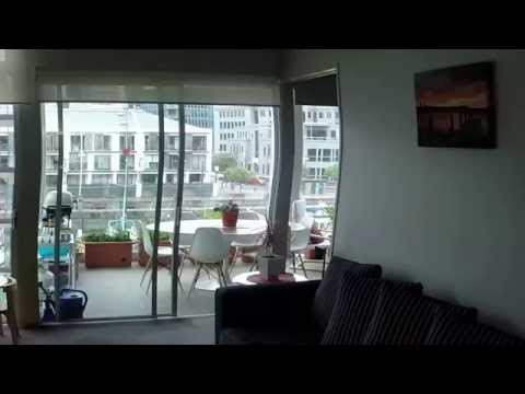 Auckland Apartments for Rent 2BR/2BA by Auckland Property Management