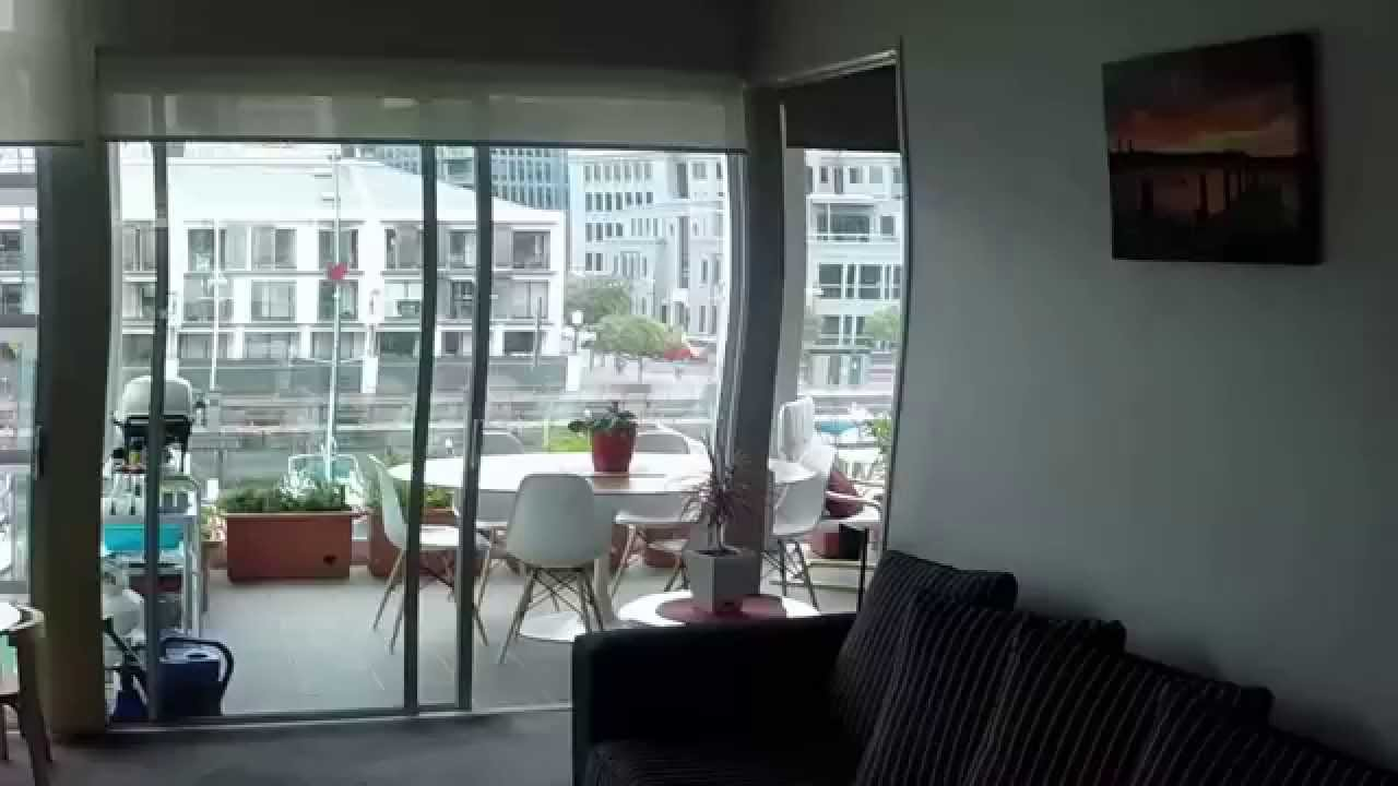 Auckland Apartments For Rent 2BR/2BA By Auckland Property Management    YouTube