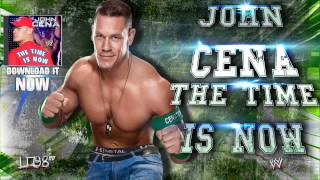 (updated) requested by:wwebrookecena123 don´t forget request wwe theme songs. name:the time is now artist/band:john cena (feat.tha trademarc) download link: ...