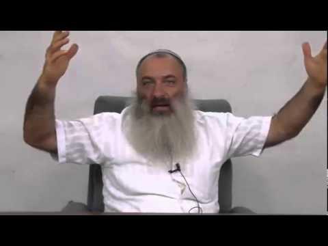 Con que el pueblo de Israel puede captar la presencia Divina.