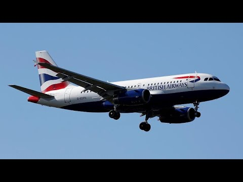 الخطوط الجوية البريطانية تعلق رحلاتها إلى القاهرة سبعة أيام كإجراء وقائي …  - نشر قبل 54 دقيقة
