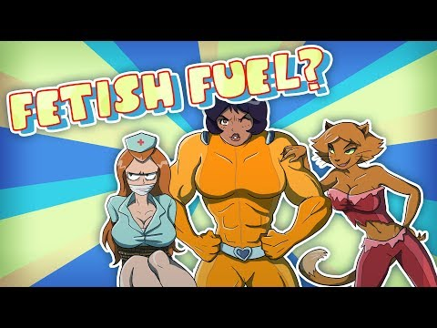 What the HELL is Totally Spies? (Hidden Meaning)