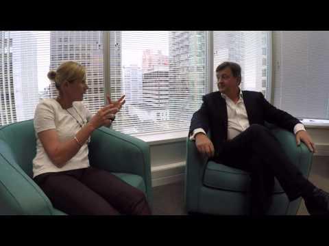 Diabetes New Zealand Fitbit 'Movemeant' Challenge Winner Andrew Barnes Talks Workplace Wellness