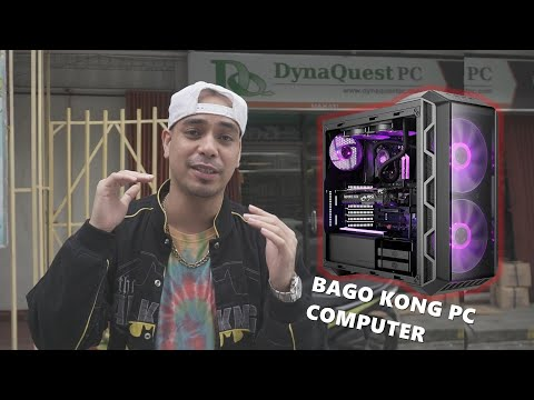 BAGO KONG GAMING PC COMPUTER WHAT IS WORTH?