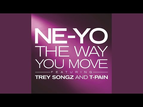 The Way You Move Edited Version