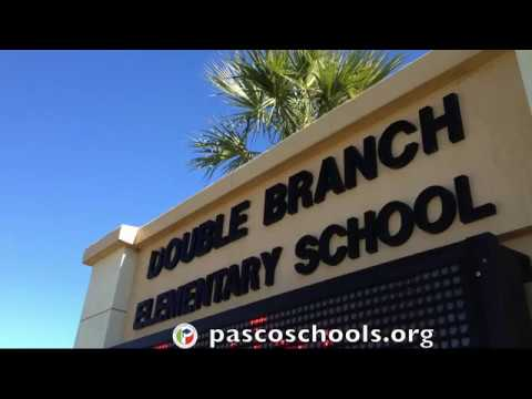 A Day at Double Branch Elementary School