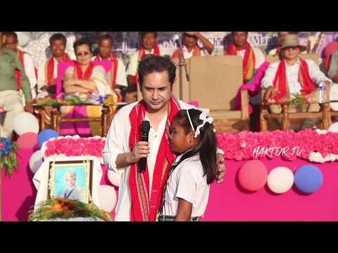 Tamo Sakha || Bubagra Pradyot Kishore Manikya Debbarma || Mandwi ||