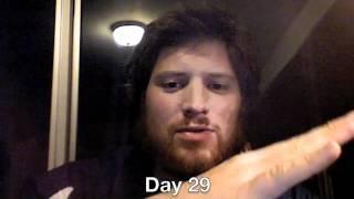 мужик похудел за 70 дней