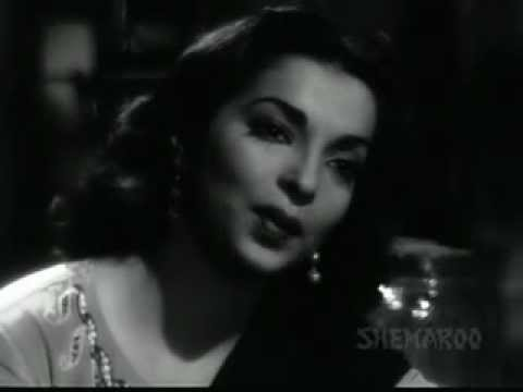 Dil Jale To Jale - Dev Anand - Sheila Ramani - Taxi Driver - Old Hindi Songs - S.D. Burman - Lata