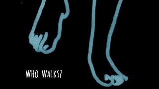 DJANGGAWUL\\\ Who Walks?