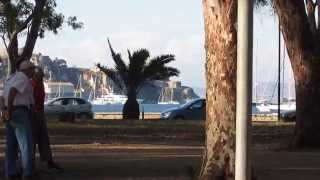 Život na Korfu- petangue v Garitse Thumbnail