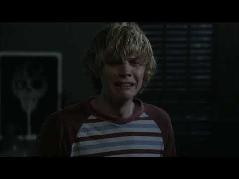 American Horror Story S01E11 Tate And Violet Cut 02