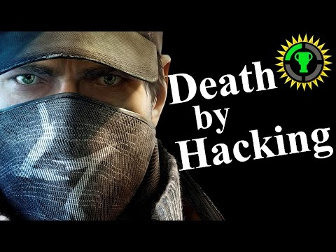Game Theory: DEATH by Hacking (Watch Dogs pt. 2)