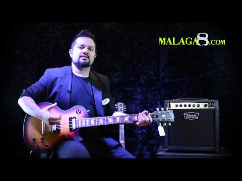 Gibson LPJ y SGJ 2014 - Demo Español