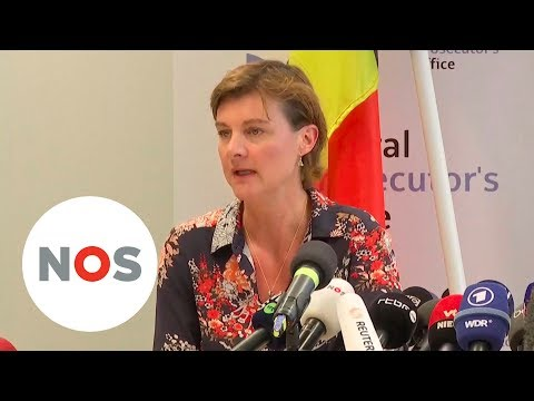 OM BELGIË: Schietpartij Luik Was Terroristische Daad
