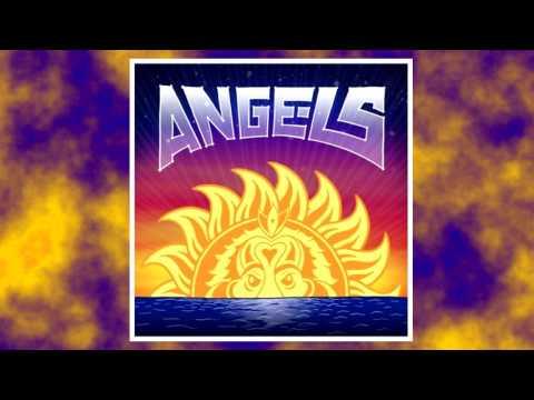 Chance the Rapper - Angels ft. Saba (HD)