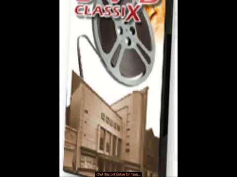Dvd Classix | 1800+ Classic Movies