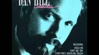 Watch Dan Hill Let The Song Last Forever video