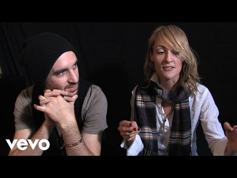 Metric - South American Inspiration (Interview)