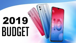 Top 5 Upcoming Budget Phones of 2019!