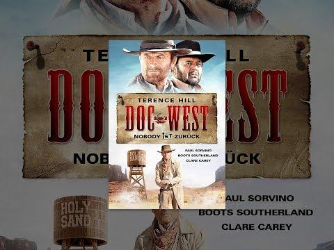 Doc West – Nobody Ist Zurück Stream