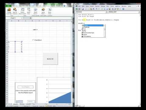 Vba how to delete all objects in excel sheet youtube vba how to delete all objects in excel sheet ibookread Download