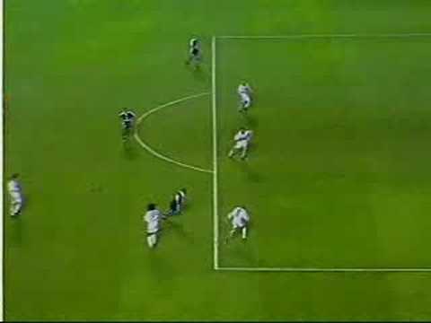 Edilson x Karembeu - Corinthians x Real Madrid
