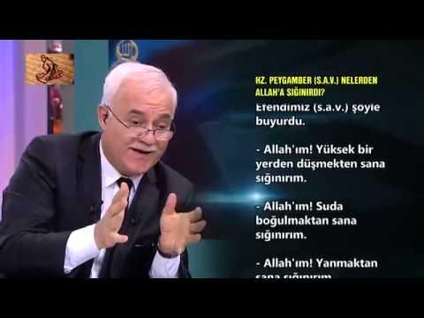 Nihat Hatipoglu - Dosta Dogru - 06.03.2014