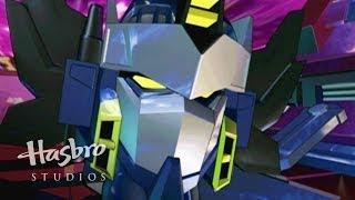 Transformers: Cybertron - A Taste of Cyber Key Power