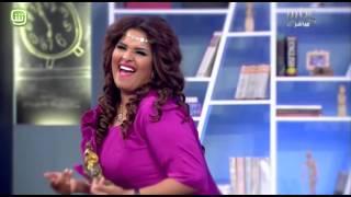 MBC1 - 14 طارق و هيونة - حزورة فزورة