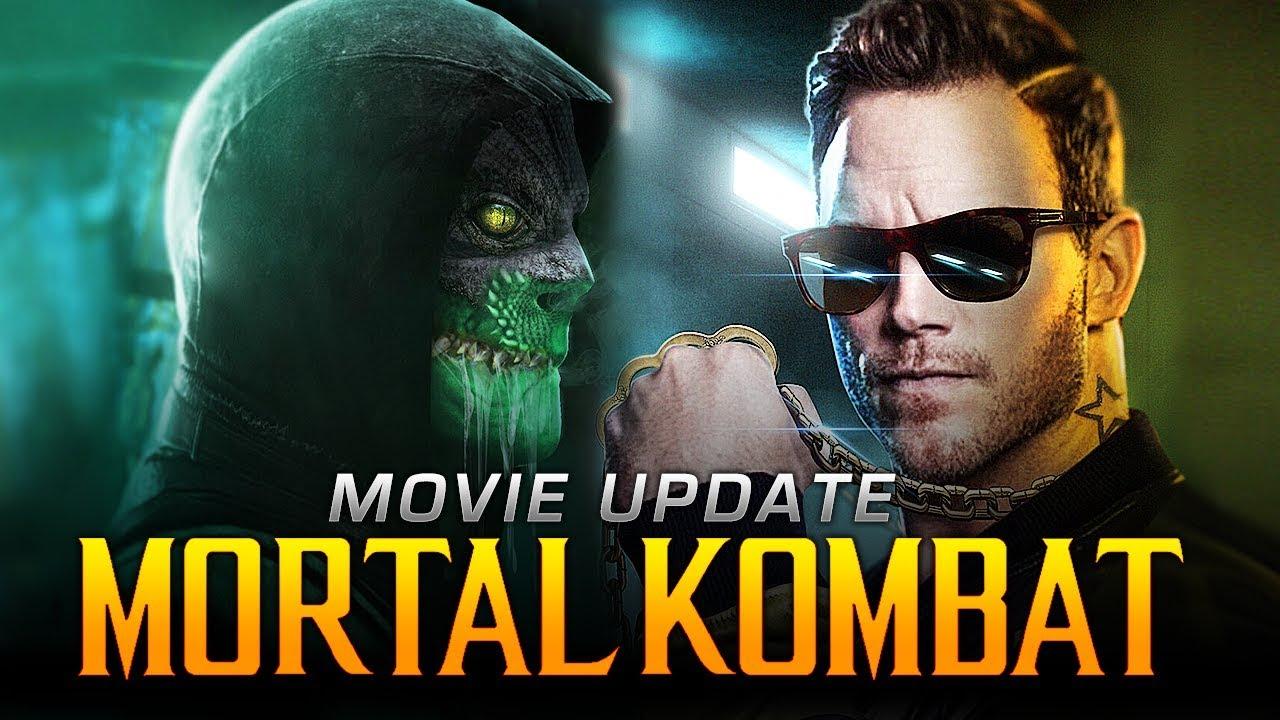Nouveau Mortal Kombat Détails sur le film Révélé plus grand film-4119