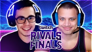 twitch Rivals: League of Legends Team Draft Finals!!! - LoL Daily Moments