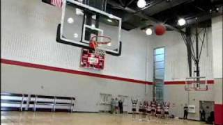 RMR: Rick and Carleton Ravens Basketball
