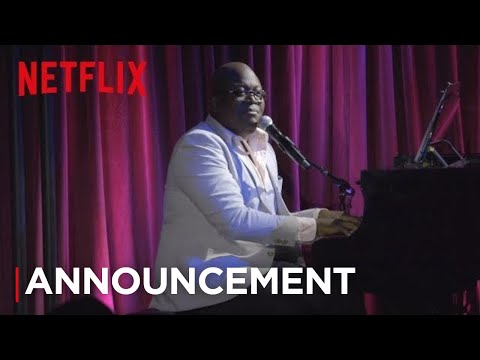 "Unbreakable Kimmy Schmidt | Tituss Burgess Performs ""One for My Baby"" | Netflix"