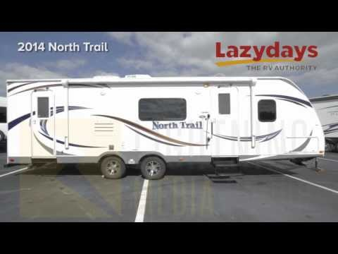 All New Heartland North Trail Rvs For Sale In The Tampa Bay Area Fl