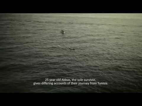 HRAFF 2015 | Evaporating Borders Trailer