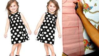 Introdução à costura: Aprenda a traçar molde de vestido infantil – Jonatas Verly