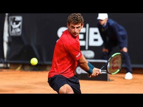 Finale Roma Garden | Laaksonen vs Moroni - Highlights