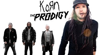 The Prodigy & KoRn - Voodoo People (Pendulum Remix)/Souvenir [Mashup]
