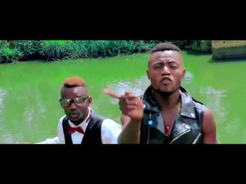 Alvine Blaz Feat Agressivo Nyaduro - Bu Ndumba