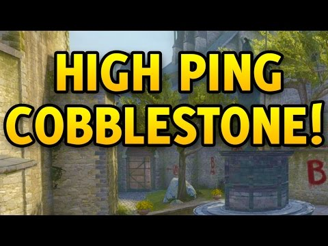 cs go matchmaking servers high ping
