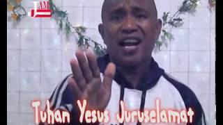 Tuhan kau gembala Kami by Agus Samalle