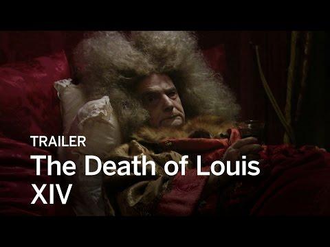 THE DEATH OF LOUIS XIV Trailer   Festival 2016