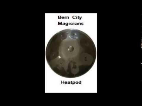 Bern City Magicians (2012) full album - Heatpod