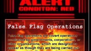 "The Biggest False Flag EVER Happening Right Under Our Noses! + The ""N"" Word + Obama Crow!"