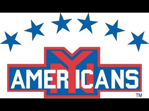 The Brooklyn Americans: New York's Forgotten NHL Franchise