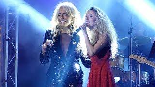 Ishtar & Desi Dobreva - Oblache LIVE / Ищар & Деси Добрева - Облаче LIVE