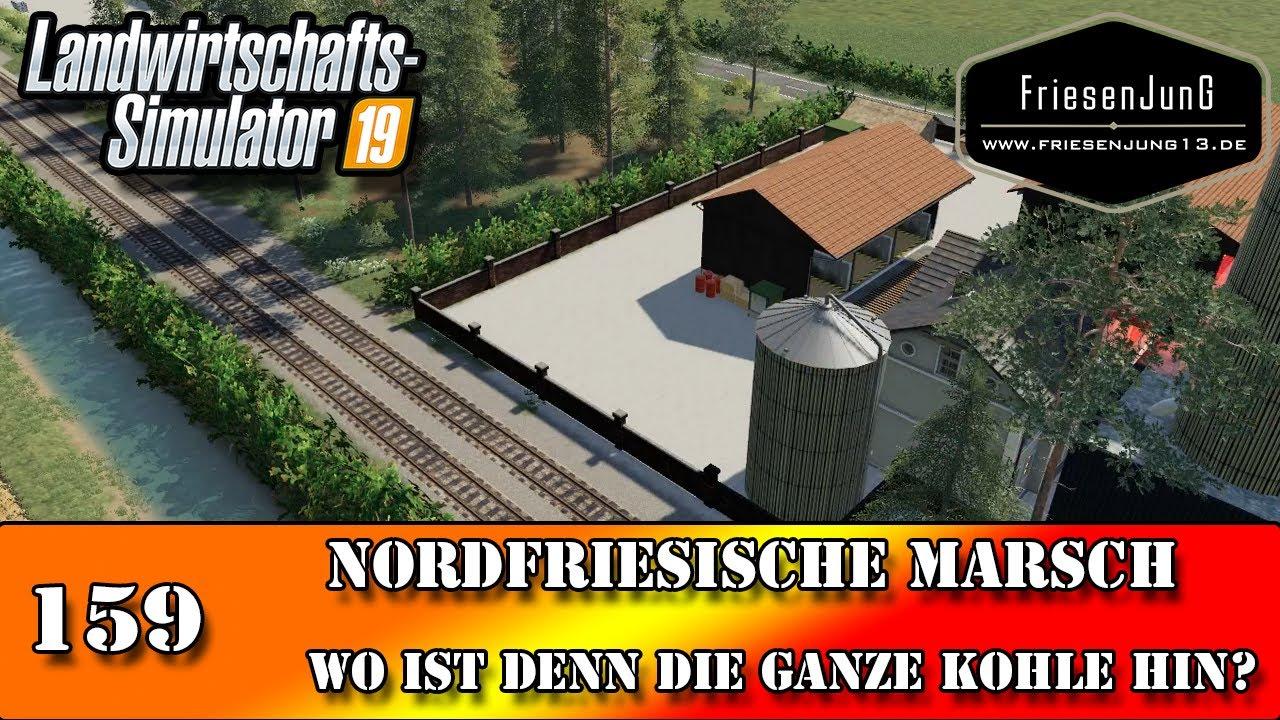 LS19 Nordfriesische Marsch 159 - Wo ist denn die ganze Kohle hin?