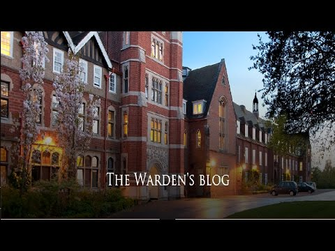 "RADLEY COLLEGE Documentary 1980: ""Public School"" (2of5)"